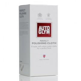 Pano de Polir 100% algodão