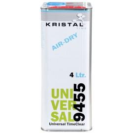 Verniz 9455 KRISTAL Universal TimeClear