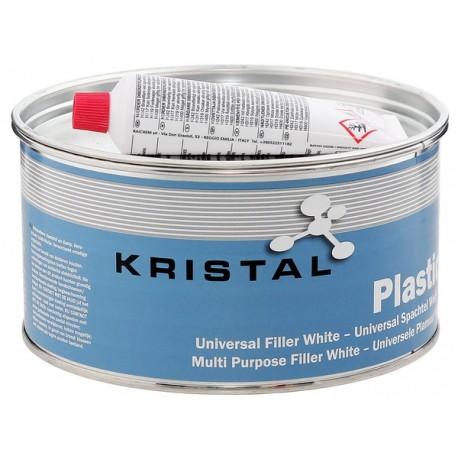 CRYSTAL Plastic Universal Filler Branco 1,8kg