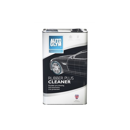 RUBBER PLUS CLEANER