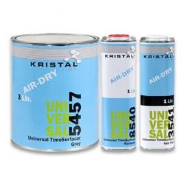 Kristal air Dry (primario de secagem ao ar)