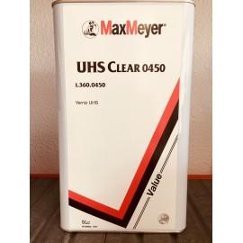 Verniz MaxMeyer UHS 0450